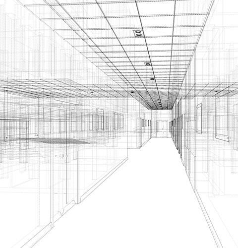 PHB Architects PLLC 3D Rendering
